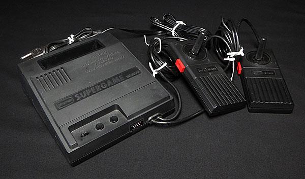 Atari Supergame VG-3000 CCE: Lote à Venda - Antonio Borba