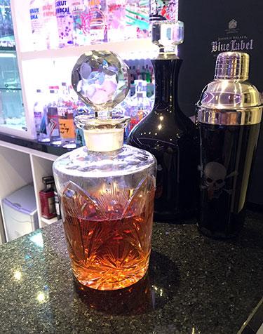 Infusão Cítrica de Bourbon - Sucesso Após 3 Meses - Antonio Borba