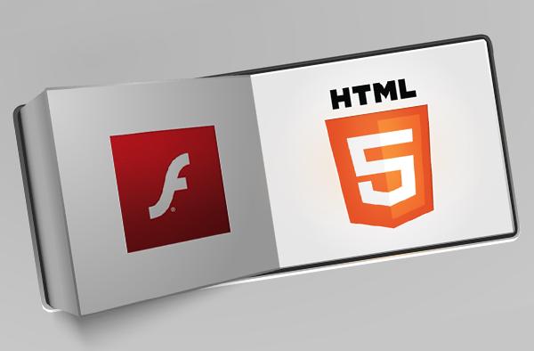 Flash x HTML - Briga que levou o Flash à extinção - Antonio Borba