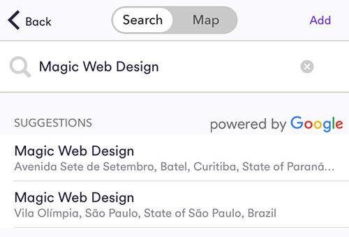 App Cabify - Principais Recursos - Antonio Borba